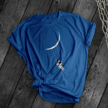 Load image into Gallery viewer, Moon Swing Tee