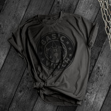 Load image into Gallery viewer, Basic witch 02 Tee - Dark Tees