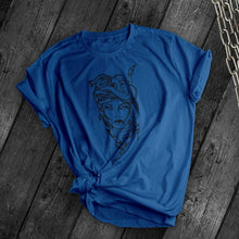 Load image into Gallery viewer, Medusa Tee - Dark Tees