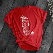 Load image into Gallery viewer, Plague Doctor Tee - Dark Tees