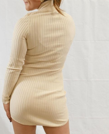Posie Knit Dress