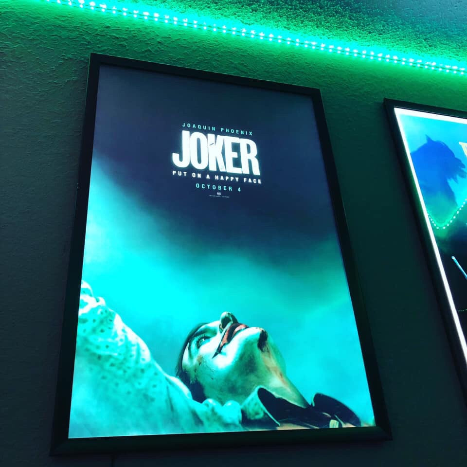 Joker DS Movie Poster