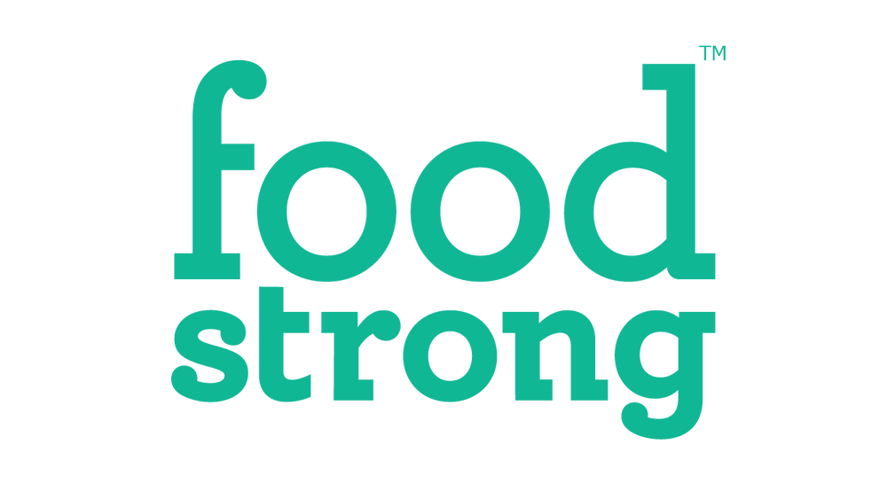 foodstrong logo
