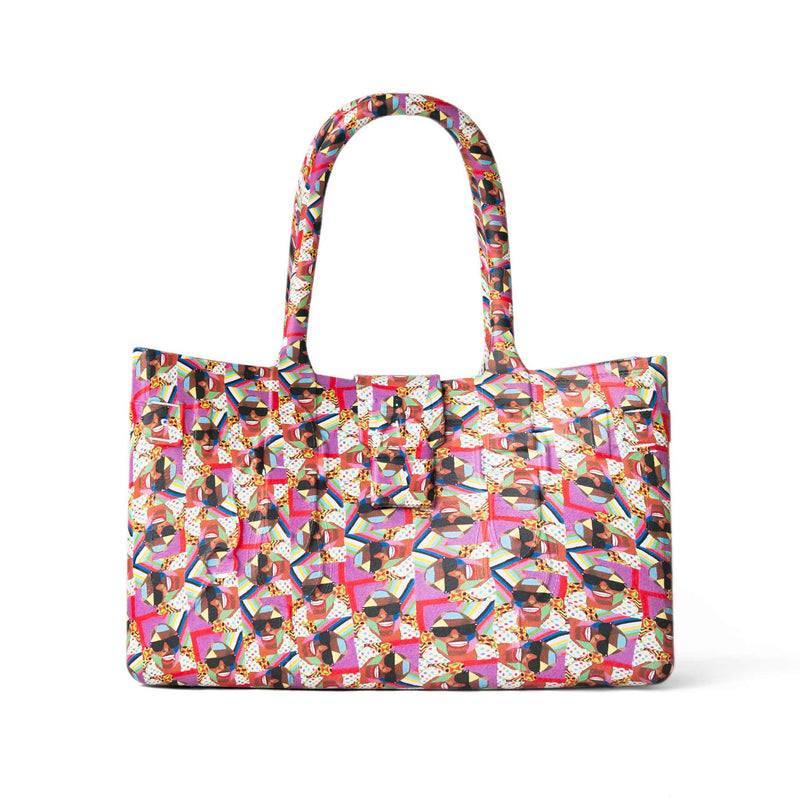 Limited Artist Edition by DERRICK ADAMS, Accessory - Great Bag Co. | A @RobertVerdi Project | #GreatBag |