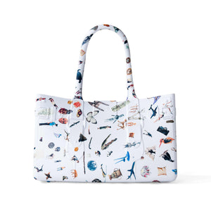 Limited Artist Edition by DUSTIN YELLIN, Accessory - Great Bag Co. | A @RobertVerdi Project | #GreatBag |