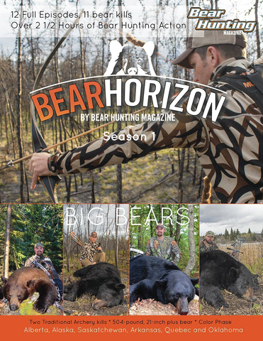 Bear Horizon Season 1