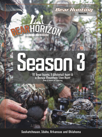Bear Horizon Season 3