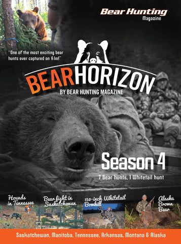Bear Horizon Season 4 AVAILABLE NOW!