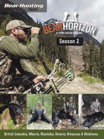 Bear Horizon Season 2