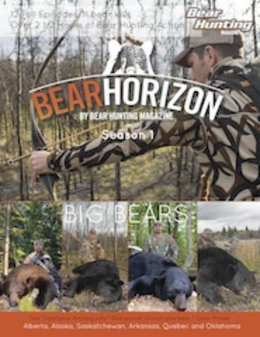 DISCOUNTED Bear Horizon Season 1