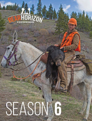 Bear Horizon Season 6 (Available for Pre-Order)