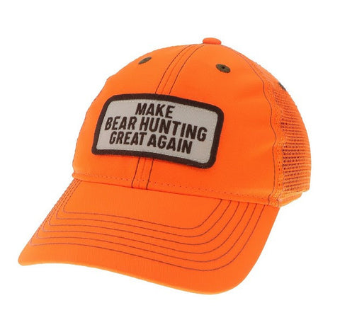 Make Bear Hunting Great Again (Blaze Orange)