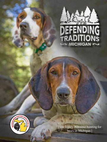 Defending Traditions DVD