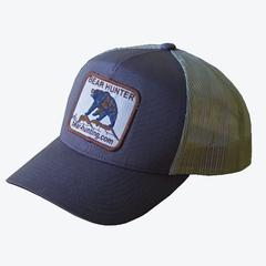 Grizz Package: 1-3 Year Renewal/Hat/DVD Combo (Your Choice of Hat & DVD)