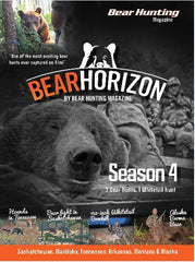 Big Bear Package: Subscription/Hat/DVD Combo (your choice of hat & DVD)