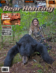 Bear Hunting Magazine Print Renewal
