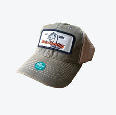 Subscription/Hat Combo (your choice of hat)