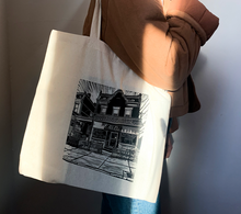 Load image into Gallery viewer, Helen's Tote Bag