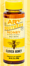 Load image into Gallery viewer, AR's Southern Clover Honey