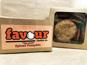 Single Favour Cookie