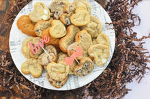 Load image into Gallery viewer, Sweet Heart Cookies - Baker's Dozen