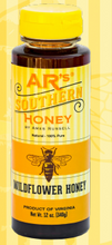 Load image into Gallery viewer, AR's Southern Wildflower Honey