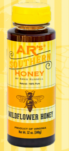 AR's Southern Wildflower Honey