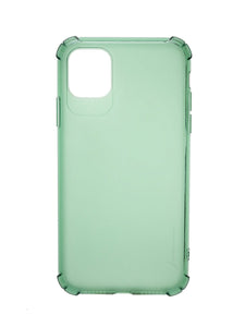 Protective Bump Green Mobile Case For iPhone 11 / 11 Pro / 11 Pro Max