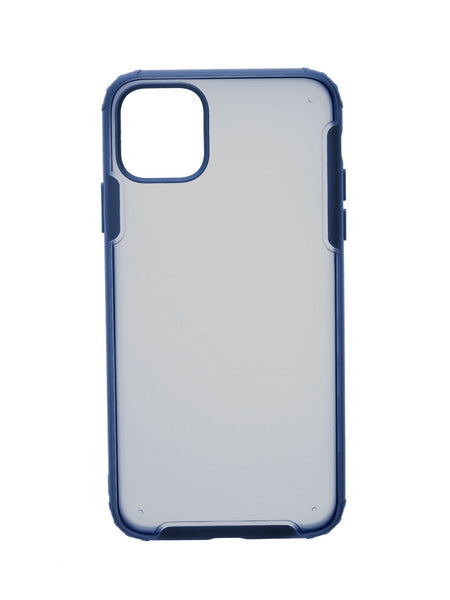 Navy Blue Mobile Case For iPhone 11 / 11 Pro / 11 Pro Max