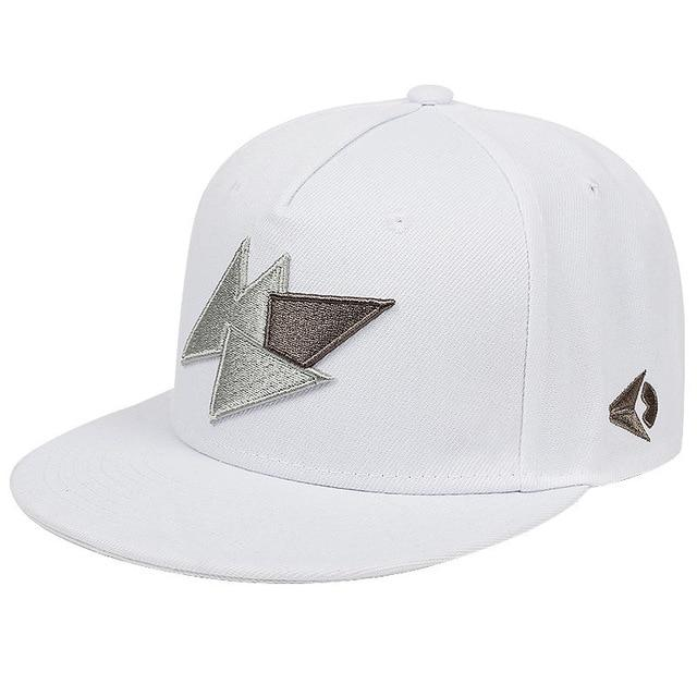 2019 new solid cotton snapback caps women's flat brim hip hop cap outdoor baseball cap bone gorras mens caps and hats