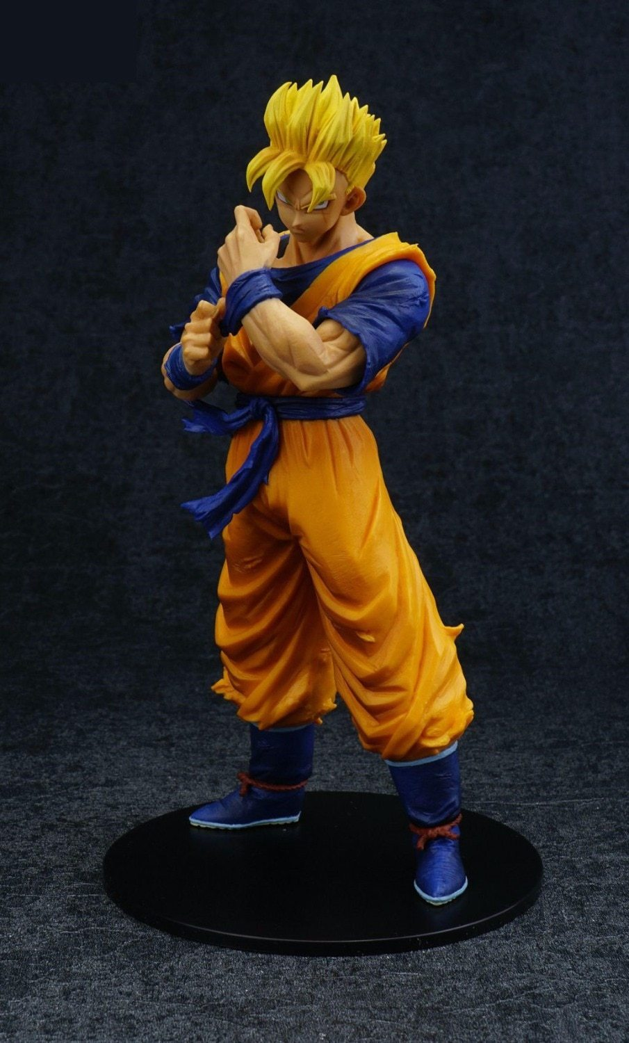 21cm Dragon Ball Z Super Saiyan Son Gohan Anime Action Figure PVC figures toys Collection