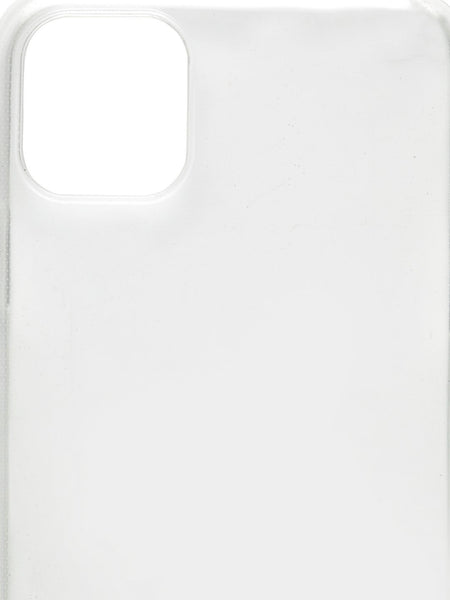 iPhone 11 Transparent Clear Case