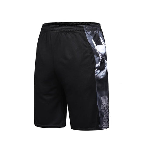 Active Sport Wear Shorts for Gym / yoga / bikram / crossfit / athletics / fitness / workout By Visach