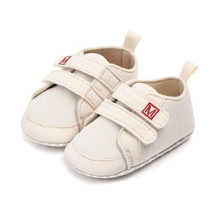 Baby Boys Girls Shoes Canvas High Quality Newborn Baby Shoes Toddler Causal First Walkers For 0-18M
