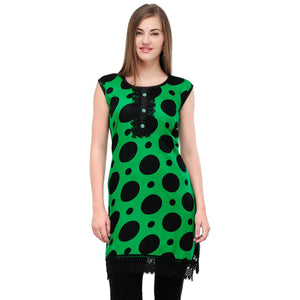 Women's Viscose Cotton Kurti