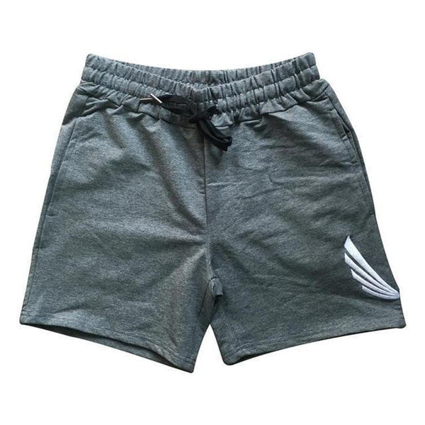Mens cotton Board Beach Shorts Bottoms Gyms Fitness Bodybuilding Man Casual Joggers workout Brand short pants Sweatpants