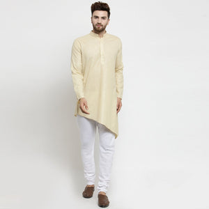 linen kurta pajama for men