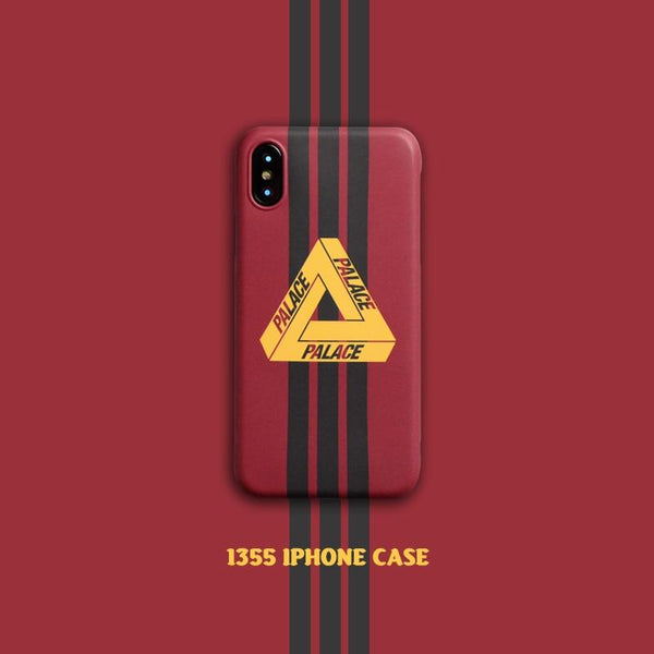 Sports Street Fashion Palace phone cover case for iphone X XS MAX XR 10 8 7 6 6S plus Imd Laser matte soft Silicone Cases Capa