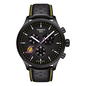 Tissot NBA Teams Special Edition Chronograph Men Watch T116.617.36.051.03