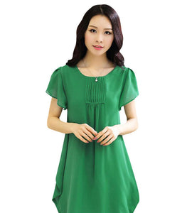 Western Wear Stylish Tunic For Women