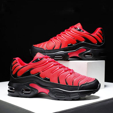 Comfortable Cushion Running Basketball Training Sneakers