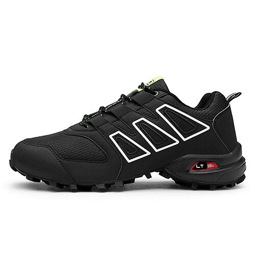 Cross-Country Non-Slip Men Hiking Shoes