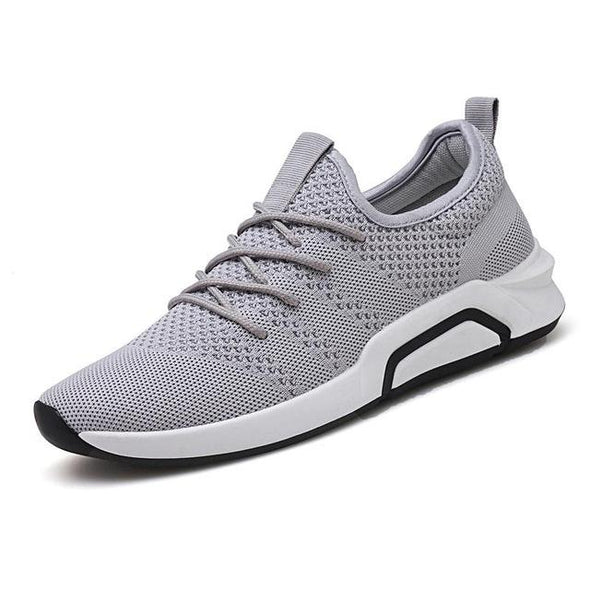 Breathable Athletics Running Shoes For Men Outdoor Sports