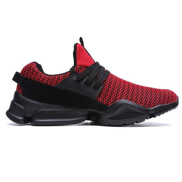 Men Winter Plus Size Superstar Casual Running Shoes