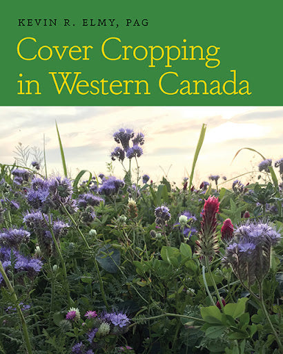 Copy of Cover Cropping In Western Canada-Hardcover