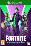 Fortnite Letzter Lacher Paket (XBOX ONE) (DLC) XBOX LIVE KEY