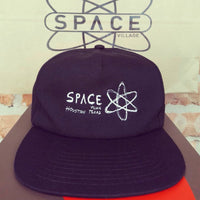 Travis Scotts SPACE VILLAGE Snapback Cap Cotton Embroidery Baseball Cap For Men Women Adjustable Hip Hop Dad Hat Dropshipping