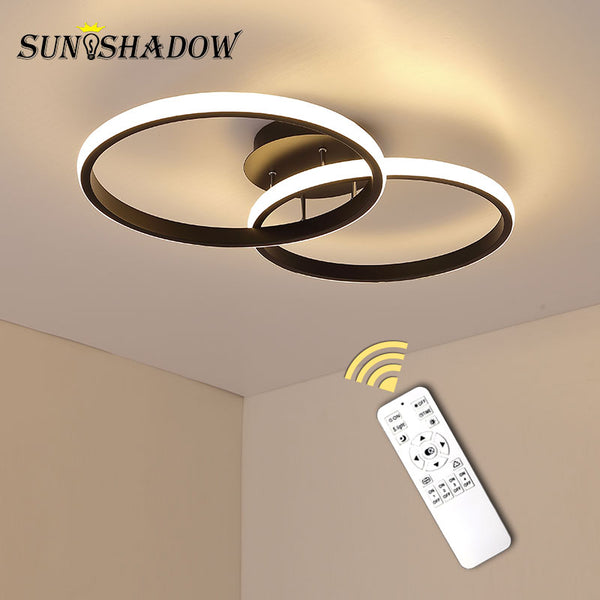New Led Ceiling Light For Home Modern Ceiling Lamp Luminaires Surface Mounted Ceiling Fixtures Lamp Living room Bedroom Kitchen