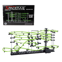 Space Coaster Spacerails Glow in the Dark 13500mm Rail Level 3 Game 2333G