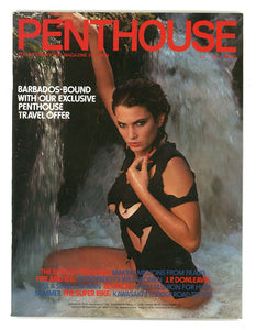 Penthouse Vol 17 No 2